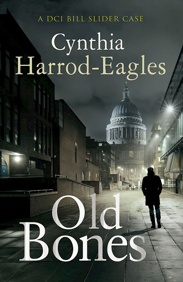 Old Bones – Cynthia Harrod-Eagles