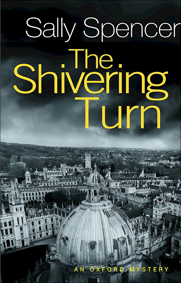 The Shivering Turn – Sally Spencer
